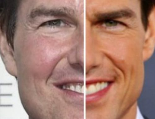 Tom Cruise BAFTA 2016