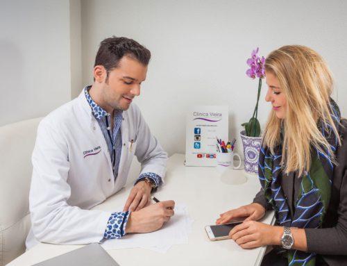 ¿Cómo funciona una clínica de medicina estética?