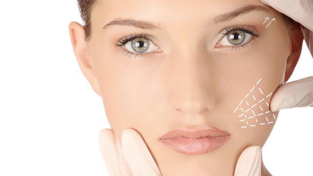 Medicina Estética para Eliminar Arrugas de la Cara