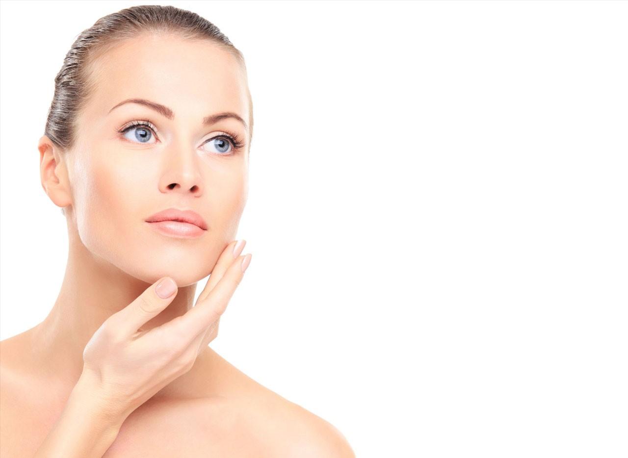 Ácido Hialurónico para tener una piel más radiante.