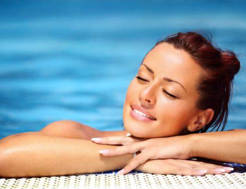 Cómo hidratar la piel para el verano