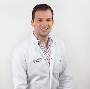 Fabio Vieira médico de medicina estética