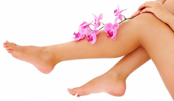 lucir unas piernas perfectas