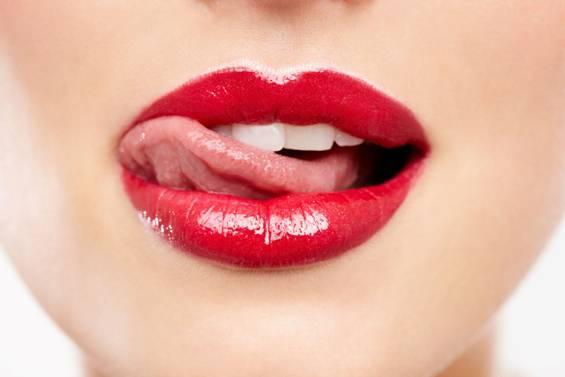 lucir unos labios más jugosos