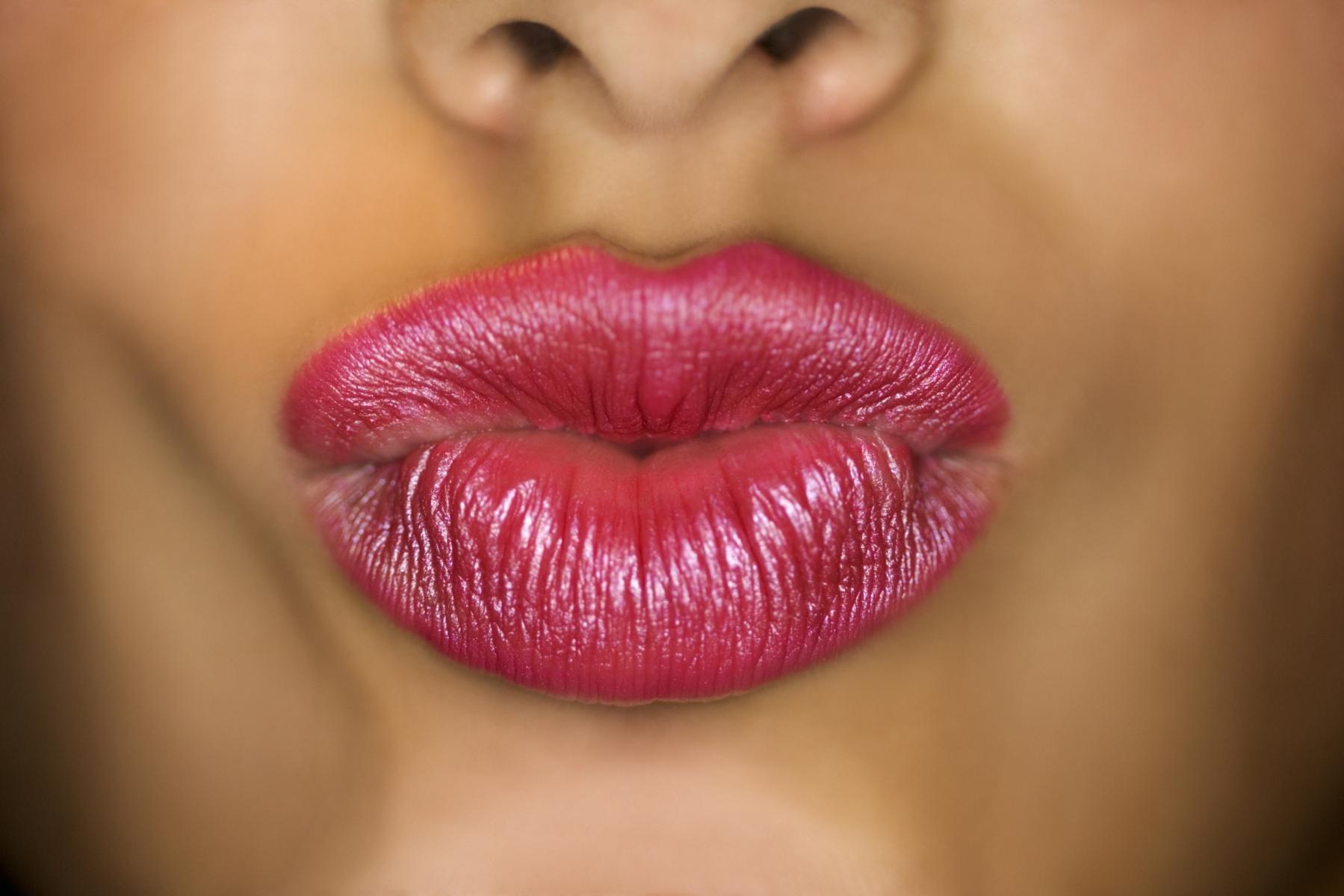 Medicina estética labios