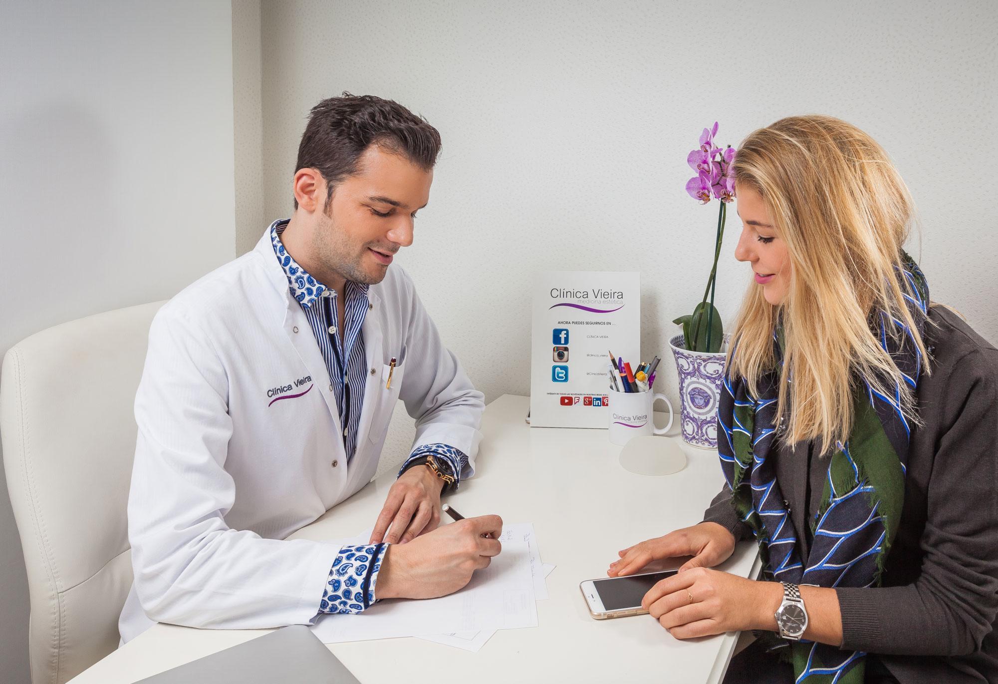 Clínica de Medicina Estética