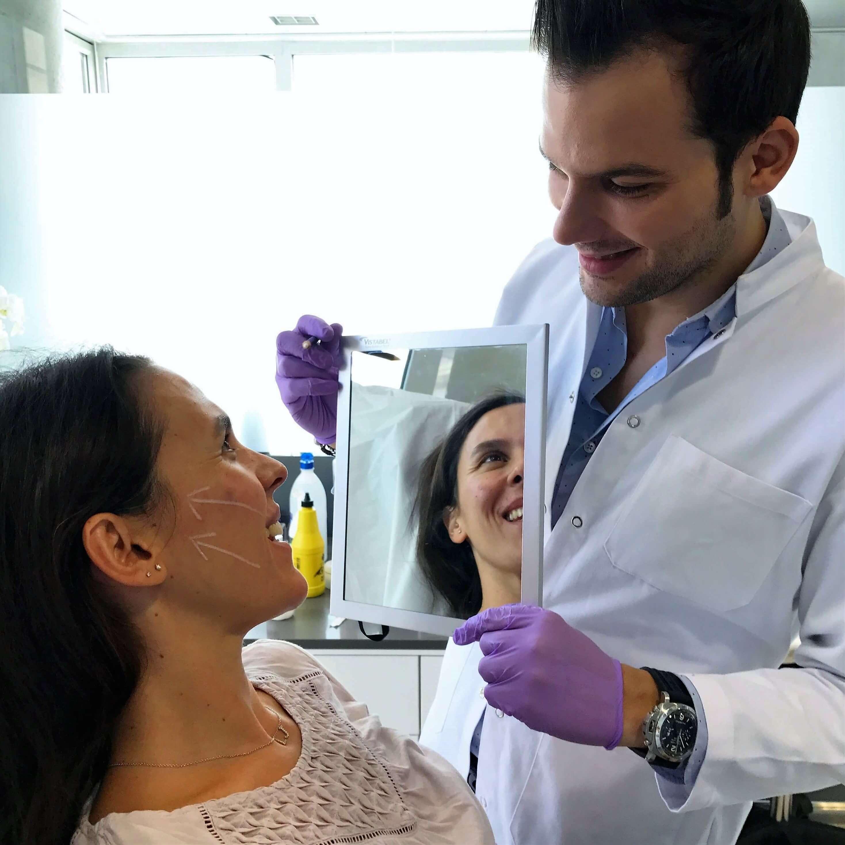 La Mejor Clínica de Medicina Estética en Barcelona