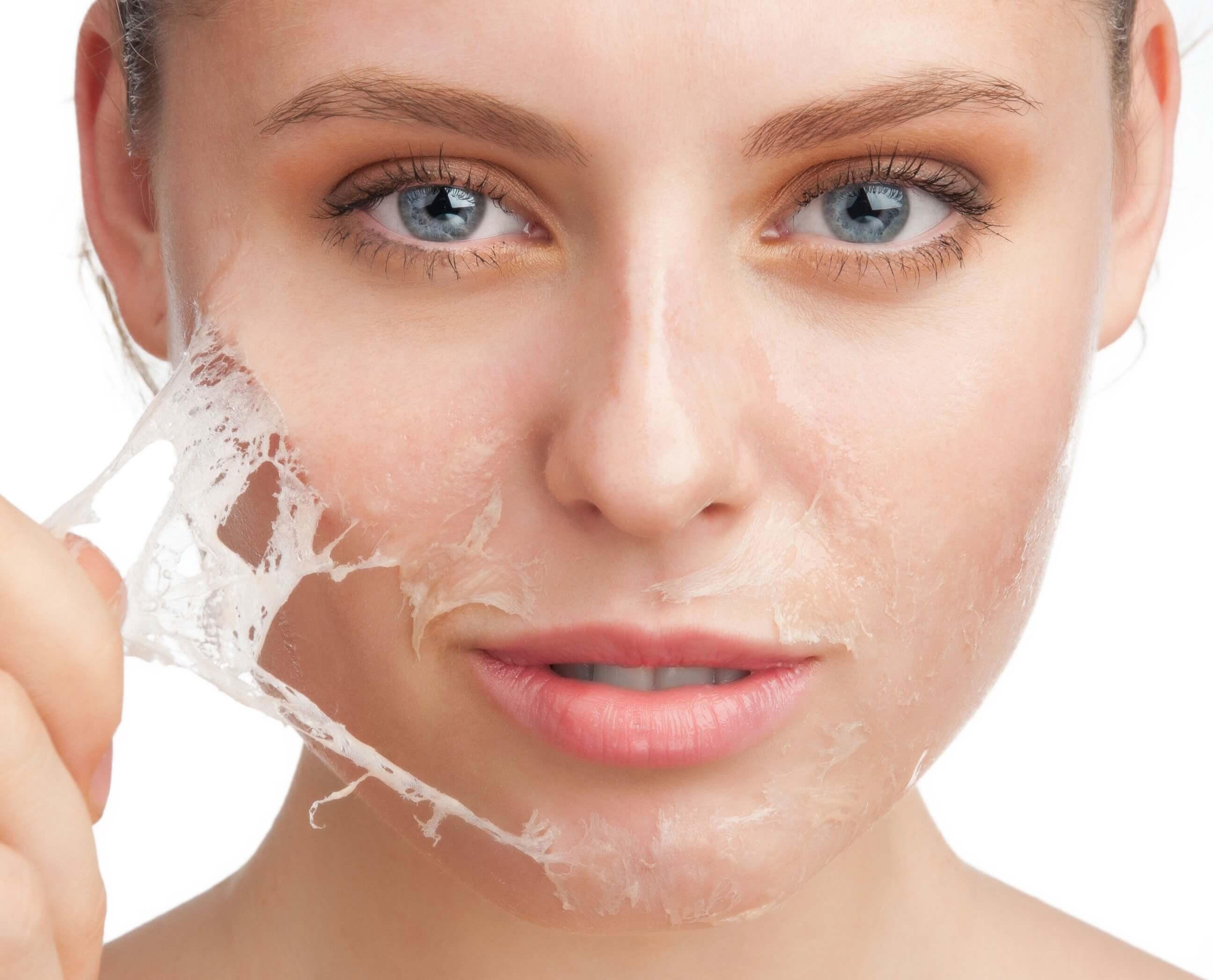 Un Tratamiento de Medicina Estética, ideal para rejuvenecer la piel de la cara.