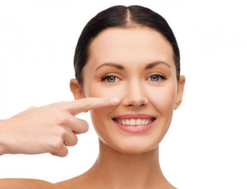 Cómo corregir la nariz sin cirugía