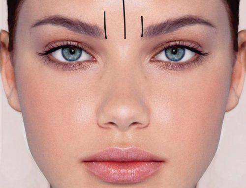 Cómo eliminar las arrugas del entrecejo