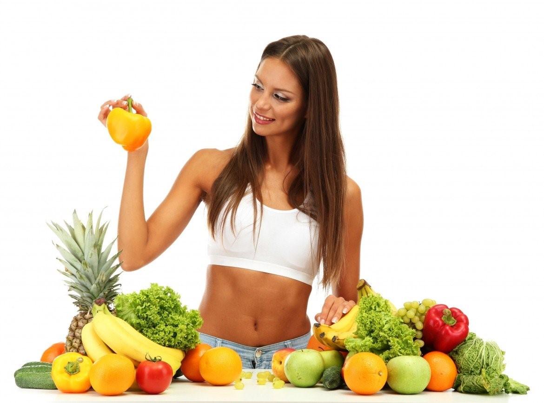 Cómo Perder peso con una Dieta Equilibrada.