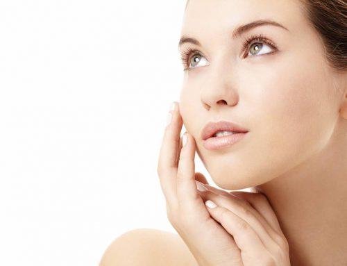 Rejuvenecimiento Facial con medicina estética